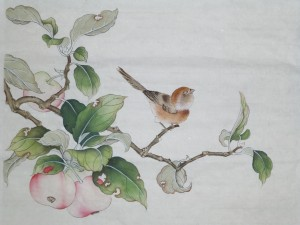 Song Dynasty Study